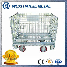 New Hot Selling Products Welded Mesh Wire Panels Pallet Cage