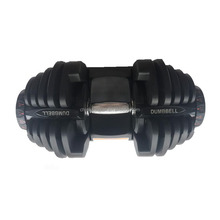 1090 adjustable dumbbell, single