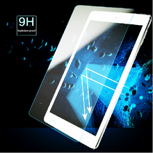 High quality 9H hardness tempered glass for notebook accessories 0.26mm 0.33mm thickness