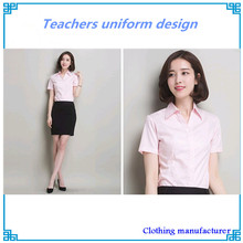 Teachers uniform design