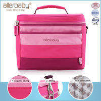 2015 Hot Sell Nice Quality Modern Style Insulated Drink Cooler Bag