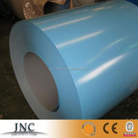 prepainted galvanized steel coil/pre-painted al-zinc alloy coated steel coil