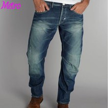 2014 New Style Fashion Dirty Wash Jeans with top quality