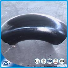 Carbon steel pipe fittings elbows with dimensions chart