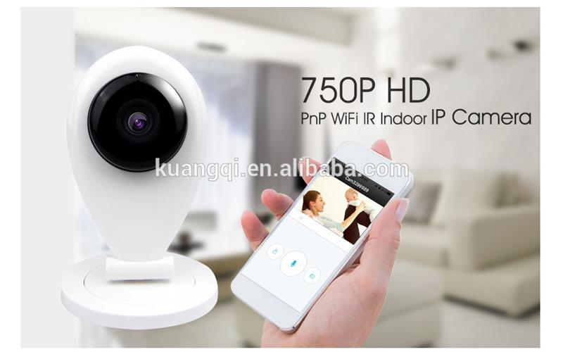 Hot selling battery powered1080p wireless ip camera security video camera system web enabled camera with low price
