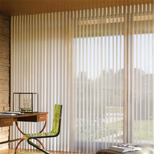 high quality 89mm wholesale high quality sunscreen vertical blinds accessories