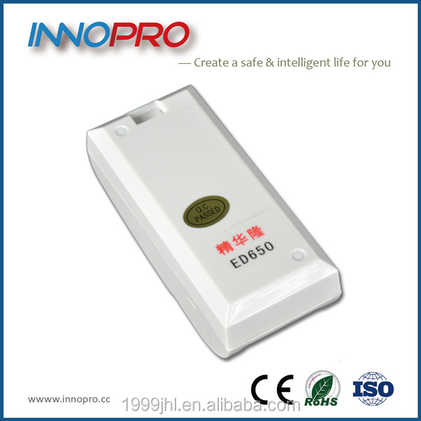 Wired window/curtain detector for Home Alarm (Innopro ED650)