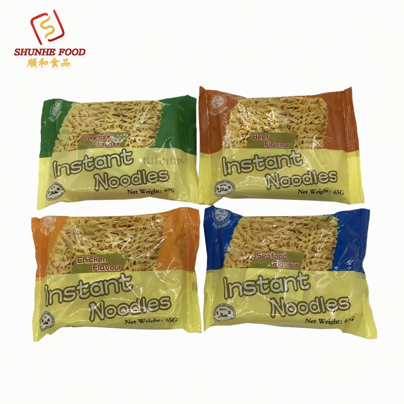Hot Chicken Flavour Best Instant Noodles