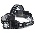YM-K55A 1xCREE XML T6 800 Lumens 3-Mode Adjustable LED Headlamp LED Miner's Lamp (2x18650)