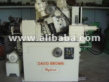 Horizontal Gear Hobbing Machine
