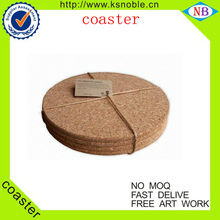 2016 Mats & Pads Customized Eco-friendly blank coasters