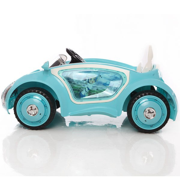 wholesale custom kids ride on car luxury electric baby toy car