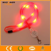 2015LED flashing custom little www japan sex com wwe lanyard