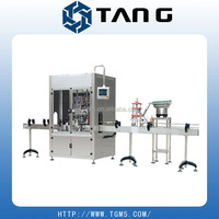 olive oil bottling machinery manufacturer