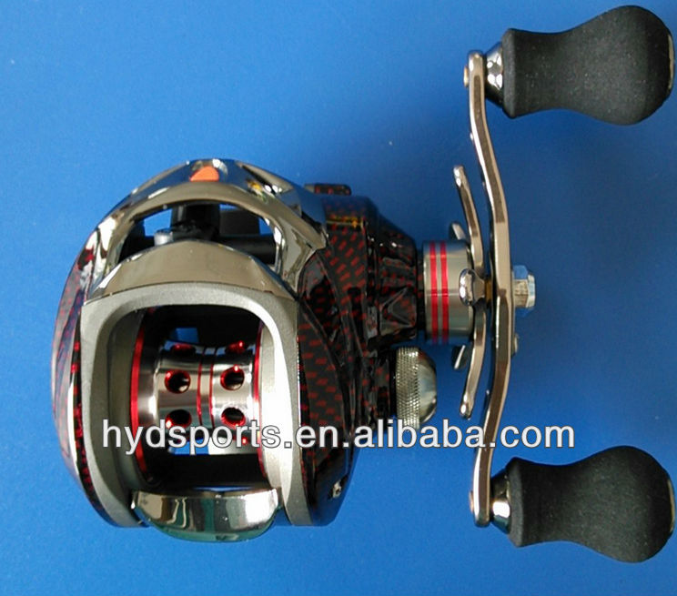 New 10+1BB Special Use For LURE Fishing Surf Casting Reel
