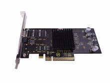 10G Intel X540-T2 dual port PCIe 10g fiber optical network card