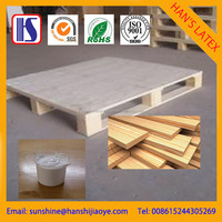 OEM adhesivePlaten glue for wood product/plywood and fireproof board glue/wood working