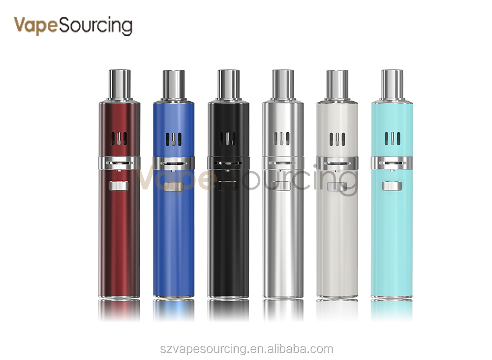 2016 newest product electronic cigarette 100% original Joyetech Ego One CT starter kit