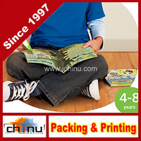 Children Book Printing Boardbook With Hard