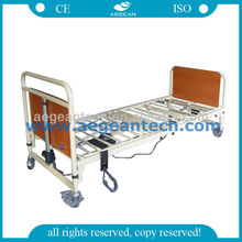 Best popular precision steel tubes and profiles electric hospital bed parts