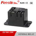 pcb universal t92 120v panel mount relay 30a 5-pin
