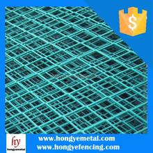 China Professional Cheap Hot Dipped Galvanized 100x100 Welded Wire Mesh