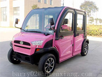 Chinese pickup 4 seater kids electric car for sale / buy car from china