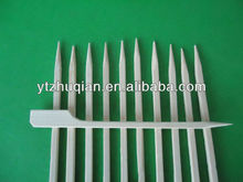 High Quality Bamboo Sticks Beef Satay Skewer For Party