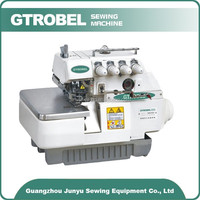 GDB-747D Double-thread sewing machine heavy duty sewing machines