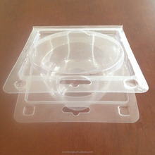 Supply clamshell blister packaging box packaging
