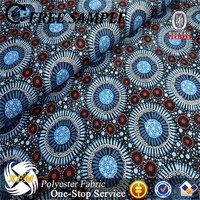 Reasonable price top quality cheap english cotton printed fabric