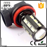 Factory supply low price led fog light for scania