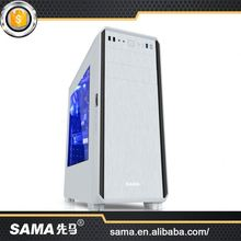 SAMA New Arrived Supreme Style Direct Price 2016 Newest Gaming Computer Pc Case