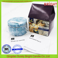 Essential Oil Natural Soy Wax Candles