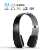 Wireless Bluetooth Headband Stereo Headphone with retail box package
