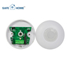 Home Security Network Alarm Ceiling Mounted Motion PIR Alarm Sensor