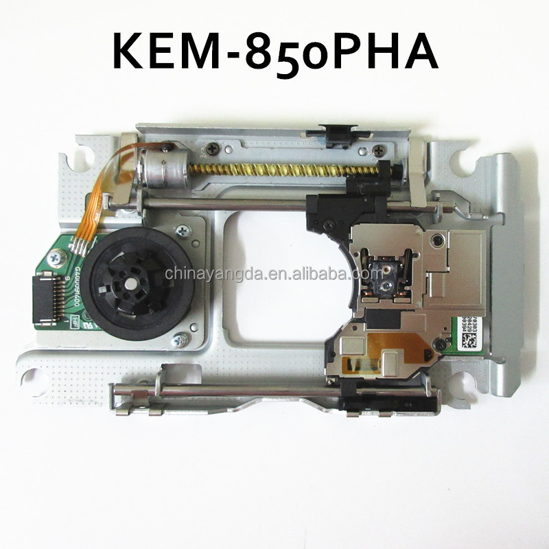 Original KEM-850PHA KES-850A Bluray DVD Laser Lens for PS3 KEM850 KEM 850