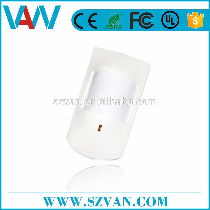 China manufacturer customized sound activated alarm for home decorate