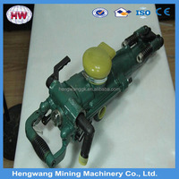 Factory Price Hot Sale Pneumatic Jack Hammer/air Compressor Jack Hammer