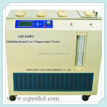GD-510F1 Multi-function Solidifying Point and Pour Point Tester
