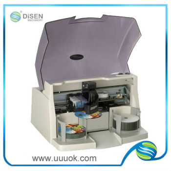Commercial cd printer