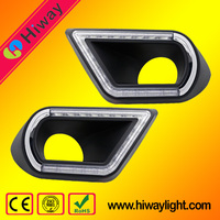 high power ip67waterproof car tuning light for subaru forester2015 auto led drl light
