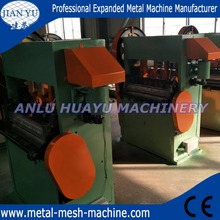 JQ25-6.3 automatic expanded metal mesh machine