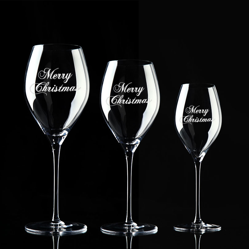 Glass Promotion Products Etched Wine Glasses Buy Etched