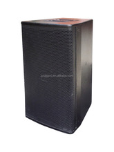 KP6010 China plywood ibastek speaker karaoke box 10 inch spekaer