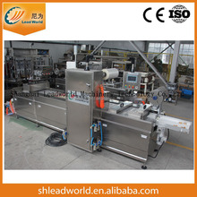 2016 Automatic thermoformer packing machine for pizza