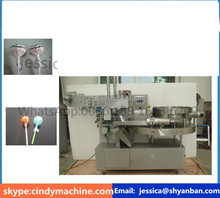 YB-120 automatic ball lollipop packing machine,ice lolly packaging machine