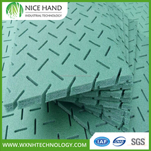 High quality weather fastness 8mm Shock Pad for Artificial Turf