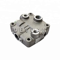 air compressor cylinder head engine parts