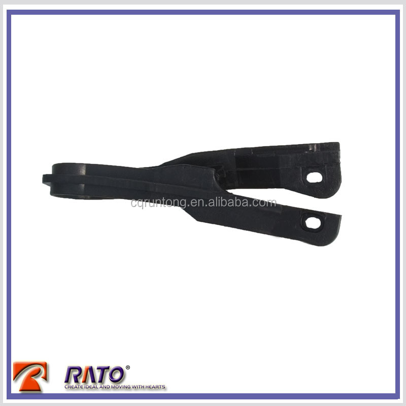 high performance factory price motorcycle spare parts 150cc motorcycle/motorbike chain guard